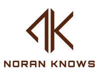 Noran Knows logo